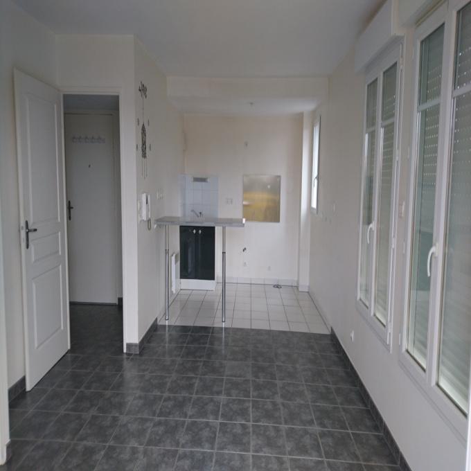Offres de vente Appartement Le Teich (33470)
