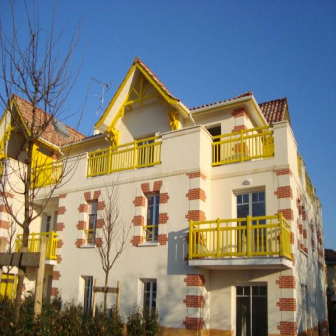 Offres de location Appartement Le Teich (33470)
