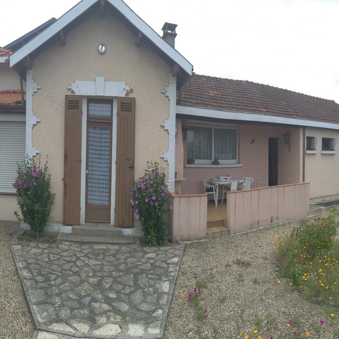 Offres de vente Maison Le Teich (33470)