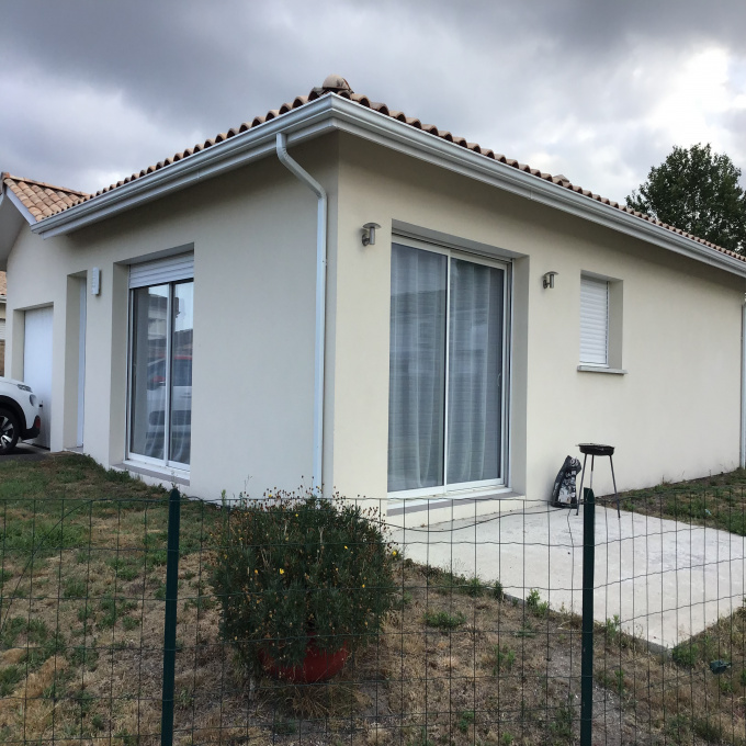 Offres de location Maison Mios (33380)