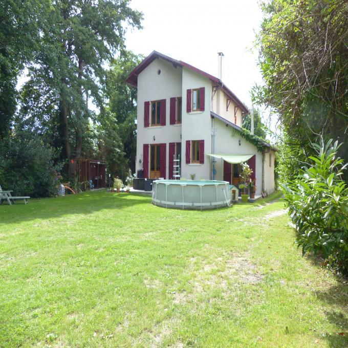 Offres de vente Maison Audenge (33980)