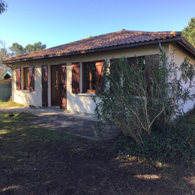 Offres de location Maison Le Teich (33470)