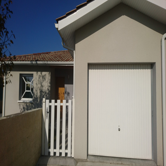Offres de location Maison Biganos (33380)