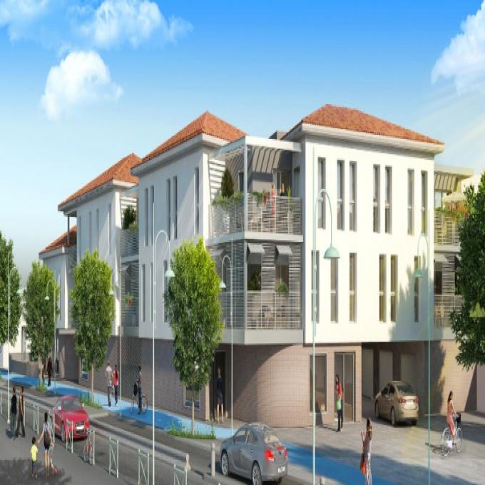 Offres de vente Appartement Biganos (33380)