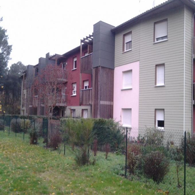 Offres de location Appartement Audenge (33980)