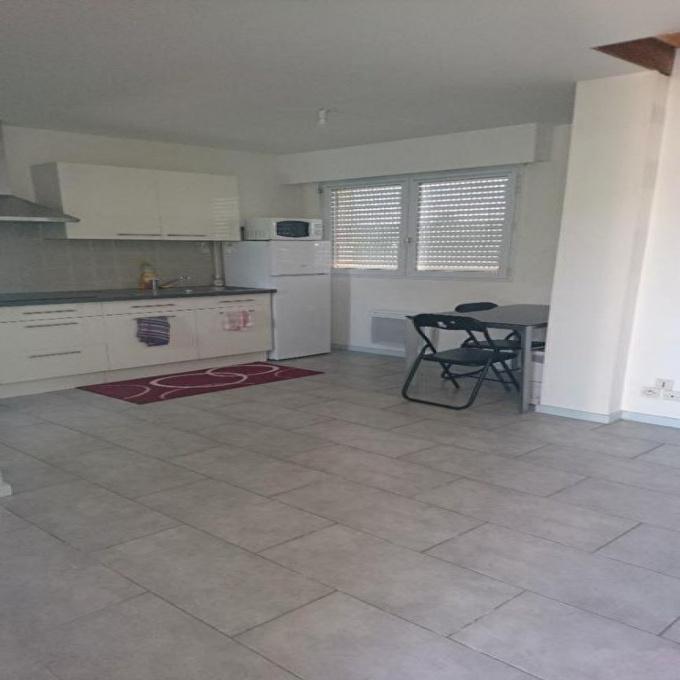Offres de location Appartement Biganos (33380)